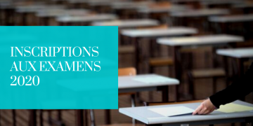Calendrier Dscg 2019.Inscriptions Aux Examens Session 2019 Vice Rectorat De